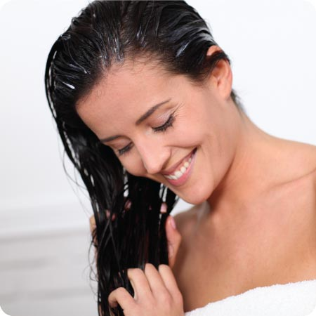 Haircare at Natural Beauty Care